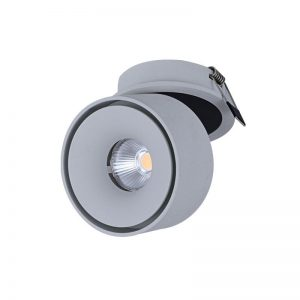 Downlight-LED-Adjustable-12w-Cree-LED-Light