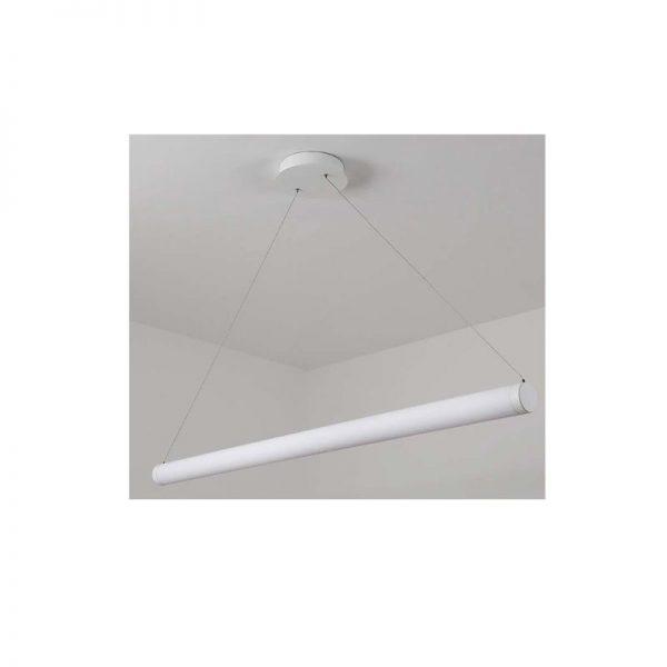Pendant-Light-LED-Hanging-Light-Suspended-Cylinder-Ceiling-Light-Aluminium-LED-Light